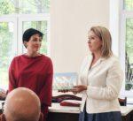 Актуальные вопросы донорства крови обсудили в Московской области
