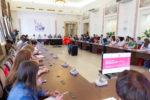 Коммуникационная площадка «Донорство крови и COVID-19. Ресурсы поддержки донорского движения» пройдет в ноябре в Москве